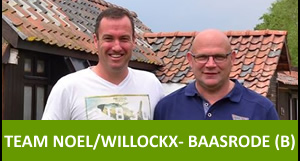 TEAM NOEL/WILLOCKX- BAASRODE (BE)